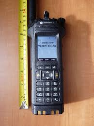motorola apx 7000 multi band portable radio review va3xpr