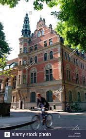 Of Lund Stock Photos Of Lund Stock Images Historical Building Near Cathedral In City Of Lund
