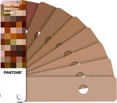 pantone chart seller amazon com pantone stg 201 skin tone guide home improvement