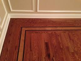 Hardwood Floor Border Design Ideas Hardwood Floor Borders Monmouth County Nj Melo Floors Floor
