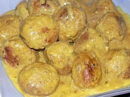 cuisiner des boulettes de boeuf recette de boulettes de boeuf au lait de coco