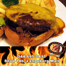 cuisine baron cheese and beef burgers are made from the freshly ground beef and