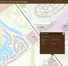 3m Center Map Missouri City Tx Official Website Interactive Maps