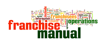 the 9 essential steps of writing a franchise manual