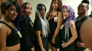 sibe hair show 2015 what it do with the lue ie hair expo westside story newspaper