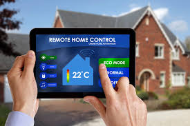bluehomz solutions home auotmation home big companies invest in smart home technology the huffington post