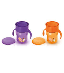 grown up cup 9oz mix colour purple u0026 orange hs mall online