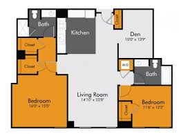 Two Bed Two Bath Apartment 2 Bed 2 Bath Apartment In Lowell Ma The Apartments At Boott