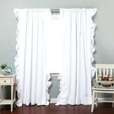 63 White Curtains 63 White Curtains Designs Mellanie Design