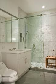 Open Shower Bathroom Design by Open Shower Design Pictures Inviting Home Design