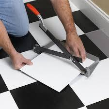 Laminate Floor Cutter Quik Cut Vinyl Tile Cutter Roberts Consolidated