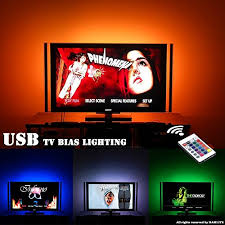 best buy led light strips hamlite usb led tv backlight for 32 65 inch tv bias lighting tv
