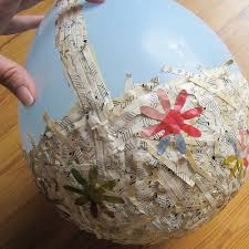 paper mache easter baskets i to create a tisket a tasket a recycled easter basket
