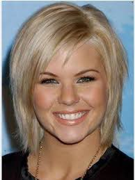 flattering hairstyles for plus size women short hair for plus size women google search hairdoo