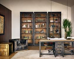 Home Office Design Pictures Cool 50 Industrial Office Decor Inspiration Of Best 25