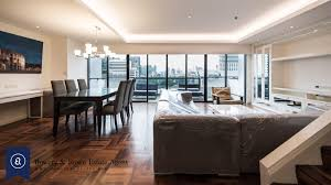 3 Bedroom Duplex Residential Three Bedroom Duplex For Sale In Phrom Phong Bowery