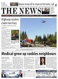 Coin Car Wash Meadowvale Maple Ridge News April 24 2013 By Black Press Issuu