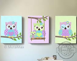 Owl Nursery Decor Baby Nursery Decor Different Choice For Baby Owl Nursery