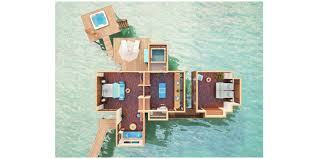 rangali island hotels conrad maldives rangali island rangali