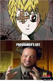 Programer Meme - programer artwork by recyclebin meme center