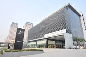 lexus gs 350 vietnam lexus thang long to bring lexus amazing experience to the north