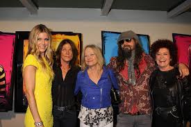 sheri moon zombie meg foster judy geeson rob zombie and