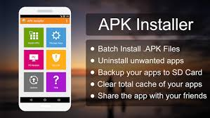 how to install apk on android phone apk installer android apps on play