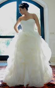 vera wang katarina wedding dress on sale 49 off