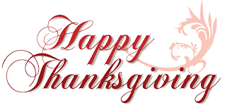 Happy Thanksgiving And Happy Holidays Giving Thanks My Year As A Marketing Manager Borowicz