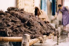 hair trade the human hair trade flickr