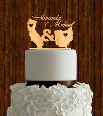 cake topper 20 unique wedding cake toppers ideas for topping your