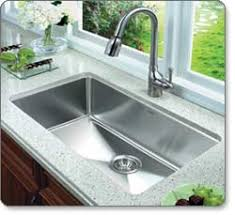 Houzer NOS Nouvelle Series Mm Radius Undermount Stainless - Single undermount kitchen sinks