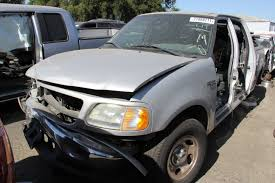 2003 ford f 150 xlt 5 4l v8