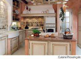 cuisines provencales cuisines provencales fabricant best model salon moderne