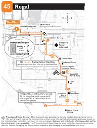 bank of america floor plan 45 regal spokane transit authority