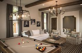 Pool Room Decor Pool Table Room Decorating Ideas Family Room Traditional With