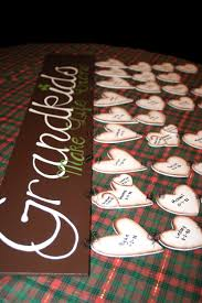 homemade christmas gift ideas for grandparents christmas holiday