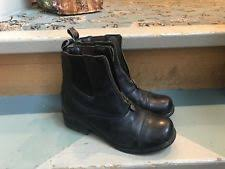 used womens boots size 9 paddock jodhpur boots for ebay
