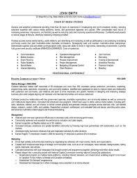 executive resume template basic resume templatesexecutive resume