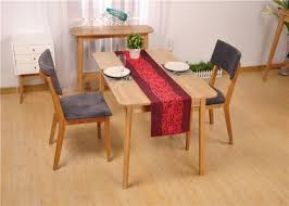 small farmhouse table and chairs solid wood dining table sets on sales quality solid wood dining
