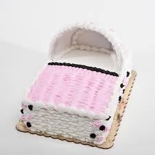 baby shower cakes baby shower cake bassinet 001 oteri s italian bakery from our