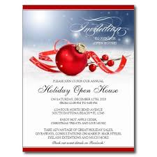 Open House Invitations 44 Best Holiday Open House Invitations Images On Pinterest Open