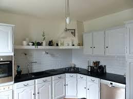 repeindre des meubles de cuisine rustique meuble de cuisine rustique les meubles disabelle cuisine repeinte