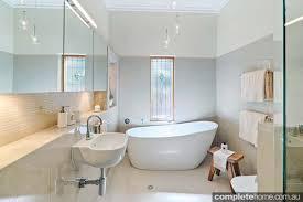 bungalow bathroom ideas 1920s bathroom transformation completehome