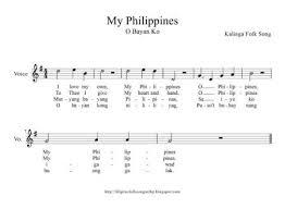 traditional folk songs filipino american canadian irish