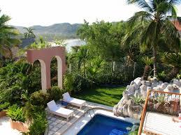 Zihuatanejo Map Villa De La Roca Zihuatanejo Mexico Booking Com