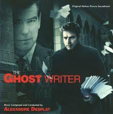 film ghost muziek the ghost writer original motion picture soundtrack alexandre