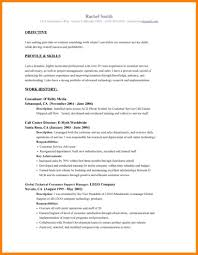 resume objective example for customer service customer service resume description sample customer service customer service resume objective examples resume format