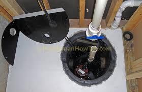 basement bathroom plumbing pump best bathroom decoration