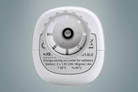 bluetooth thermostat bluetooth smart radiator thermostat eq 3